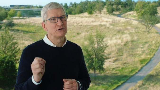 iPhone 13 เปิดตัวบล็อกสด: Apple Watch 7, AirPods 3 และอื่นๆ ที่งาน Apple ปี 2021