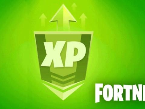 포트나이트 시즌 8에서 레벨을 올리고 더 많은 XP를 얻는 가장 빠른 방법