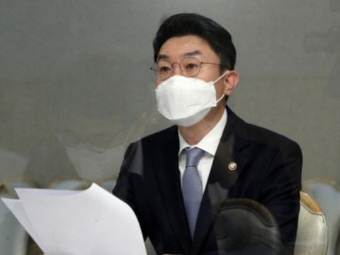 "2 miliar won ""Memobilisasi semua cara yang tersedia untuk menstabilkan harga produk peternakan dan perikanan sebelum Chuseok"""