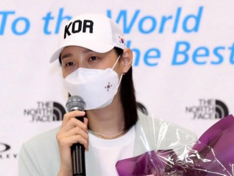 Presiden Asosiasi Bola Voli meminta maaf atas wawancara dengan Kim Yeon-kyung