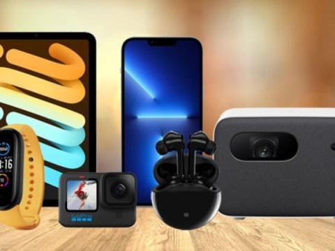 2021년 38주차 출시 라운드업: Apple iPhone 13 Pro, 13 Pro Max, iPhone 13, 13 Mini, Realme C25Y 등