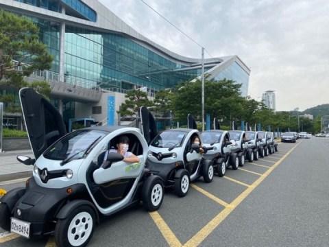 Departemen Hotel dan Konvensi Universitas Yeongsan, terpilih sebagai tempat pertama dalam kompetisi bisnis pariwisata