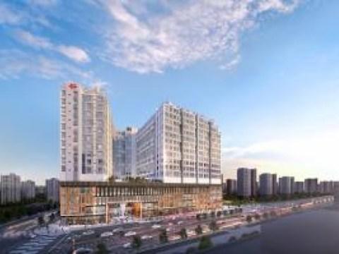 Konstruksi Taeyoung, batas waktu berlangganan 'Dasan Station Desiang'… Rasio kompetisi terbaik 328 banding 1