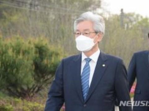 Pemilihan Jeong-soon Jeong dari 'Pemilihan Ilegal' batal demi hukum…  divonis 2 tahun penjara (komprehensif)
