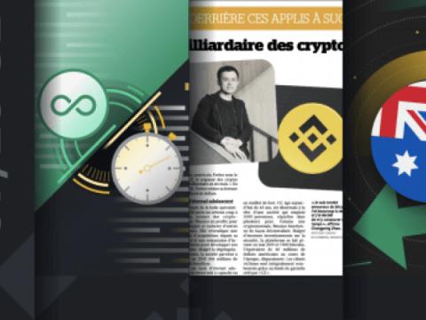 Binance Australia To Shut Down Crypto Futures Trading Amid Regulatory Concerns