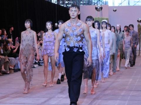 상하이를 글로벌 패션 위크 리더로 만든 이유는 무엇입니까?