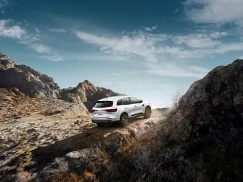 """Renault Samsung, """"lambang SUV ukuran sedang yang tenang dan nyaman"""", meluncurkan model QM6 2022"""