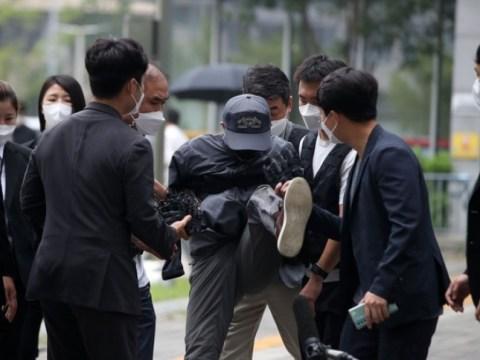 'Pembunuhan dengan memotong gelang kaki elektronik' Kang Yoon-seong, wanita lain juga menjadi sasaran
