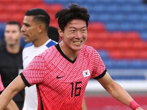 Hwang Ui-jo, yang bangkit sebagai tebusan, pindah ke Marseille, 'liga bergengsi'