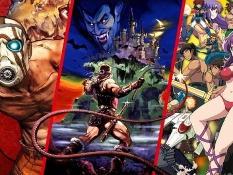 가이드: 최고의 Nintendo Switch 컬렉션 및 편집 게임
