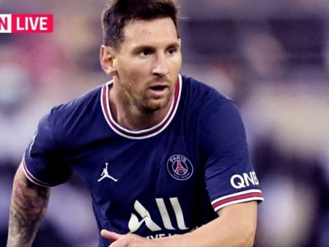 Rennes vs. PSG 실시간 스코어, 업데이트, Ligue 1 Matchday 9 하이라이트
