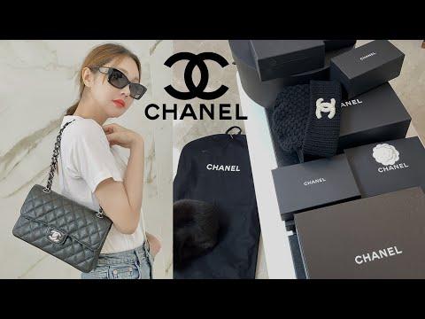 Chanel 40 миллионов выиграл новый шоппинг, распаковывая вместе! 👜👢🕶