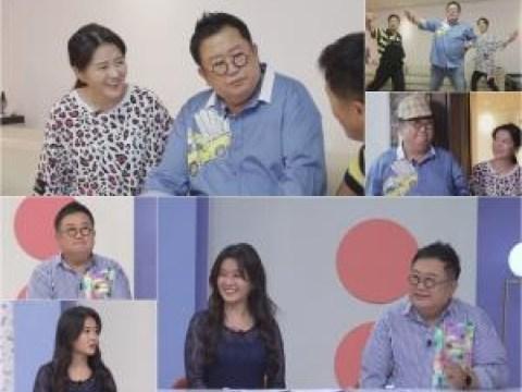 'putri Lee Yong-sik' Lee Soo-min mengungkapkan rahasia kehilangan 40kg tanpa yo-yo