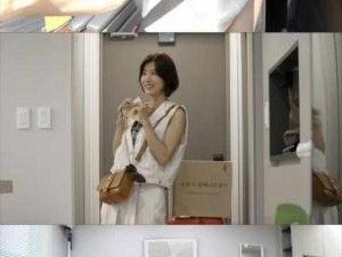 Yusun pindah ke 'Kota Pembebasan'…  Menangis pada pembebasan setelah 10 tahun menikah