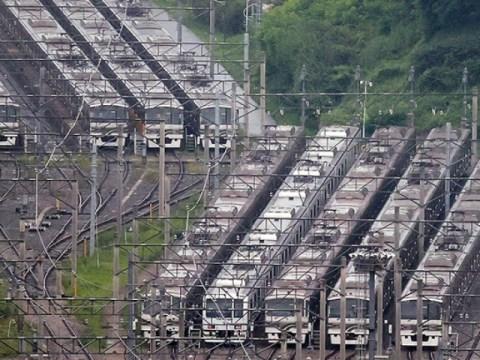 "Serikat pekerja Seoul Transportation Corporation mengumumkan pemogokan umum pada 14 September…  ""Penarikan restrukturisasi dan pelestarian dana pemerintah free-rider"""