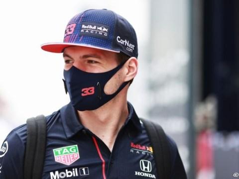 뿌르 혼다, Verstappen veut gagner en blanc ce 주말 à 이스탄불