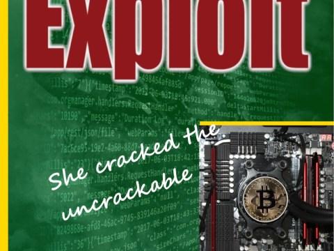 Blockchain Exploit: New Thriller Explores Hacking Threats to Bitcoin Stability