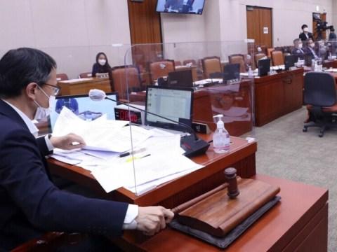 [Morning Sunshine] Ironi kontroversi hukum arbitrase media / Park Yong-hyun