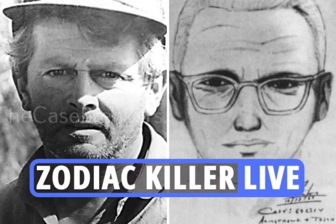 조디악 킬러 '공개'뉴스 – Gary F Poste는 FBI가 사건을 '공개'로 유지함에 따라 '동물을 죽이는 데 집착했다'고 친구가 말했습니다.