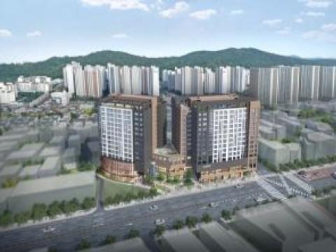 """KCC E&C akan memperkenalkan 'Gwangmyeong First Suiten'…""""Apartel di Kota Baru Gwangmyeong"""""""
