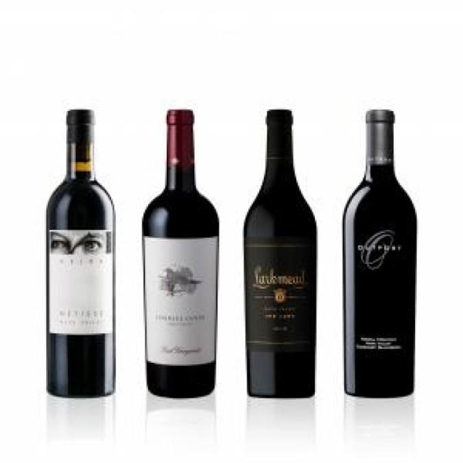 Hite Jinro meluncurkan anggur terbaik Napa Valley edisi terbatas
