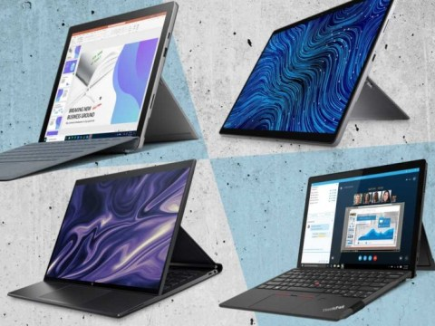 최고의 Windows 태블릿 2021: Surface Pro 대 Dell, HP 및 Lenovo 태블릿