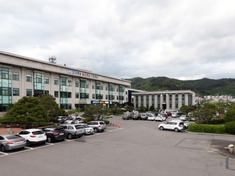 Hadong-gun, anggaran tambahan ke-2 954 miliar won 'terbesar dalam sejarah'